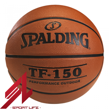 Bóng rổ Spalding TF150 Performance - Outdoor Size 7