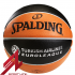Bóng rổ Spalding EURO LEAGUE TF 1000 LEGACY - Indoor Size 7